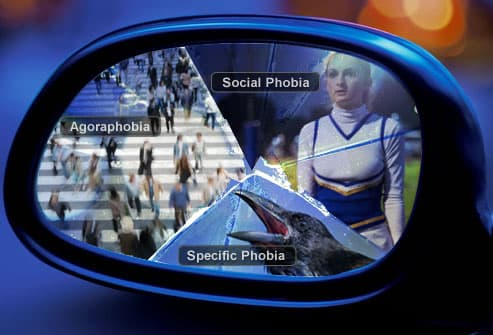 three main kinds of phobia Learn how phobias and irrational fears can be managed and overcome is a phobia keeping you from doing things you'd like to common types of phobias and fears.