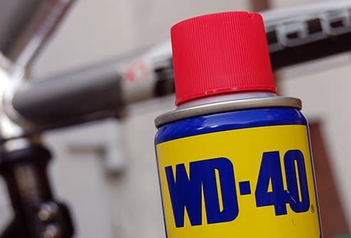 can of wd40
