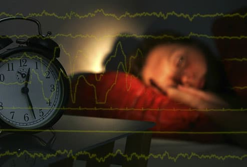 REM sleep critical for young brain development; medication interferes