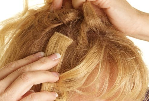 Slideshow Tips For Women With Thinning Hair