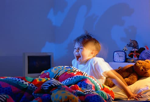 top reasons children cant sleep in pictures