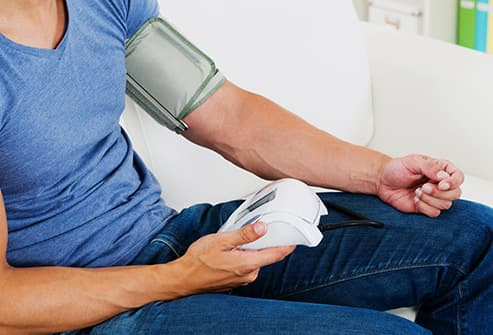 Can blood pressure cause erectile dysfunction