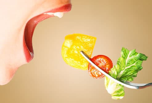 Lose Weight By Eating Slowly