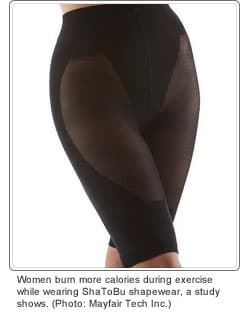 ShaToBu shapewear