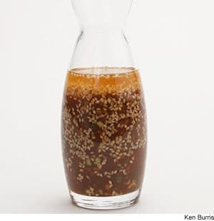 Hoisin-Sesame Dressing
