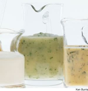 Pear-Hazelnut Dressing
