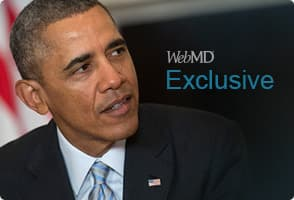 President Obama Interview Promo