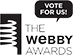 Vote for WebMD in the Webbys