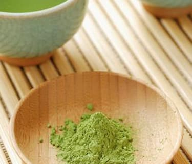 Green Tea Extract May Treat Uterine Fibroids