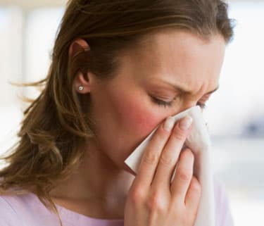 Having a Bad Air Day? Improve Indoor Air Quality