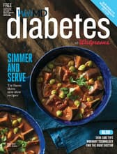 WebMD Diabetes Fall2017 Cover