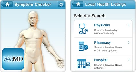 WebMD App