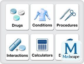 Medscape App