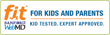 For Kids and Parents. Kid Tested. Expert Approved.