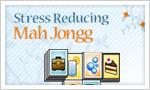Stress Reducing Mah Jongg