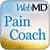 WebMD pain app