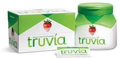 have a healthier new year with Truvia