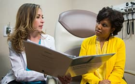 What to know about a breast cancer diagnosis