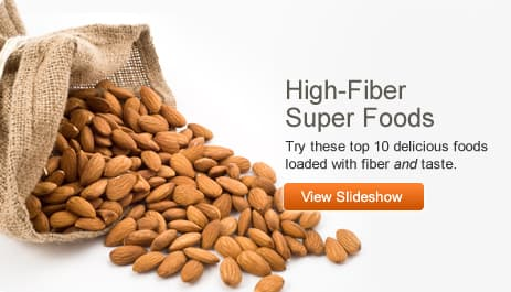 Fiber Health Benefits Promo 1
