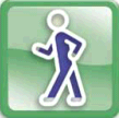 Exercise Icon.