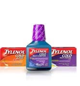 no other brand relieves more cold and flu symptoms