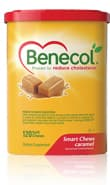 take control with BENECOL smart chews