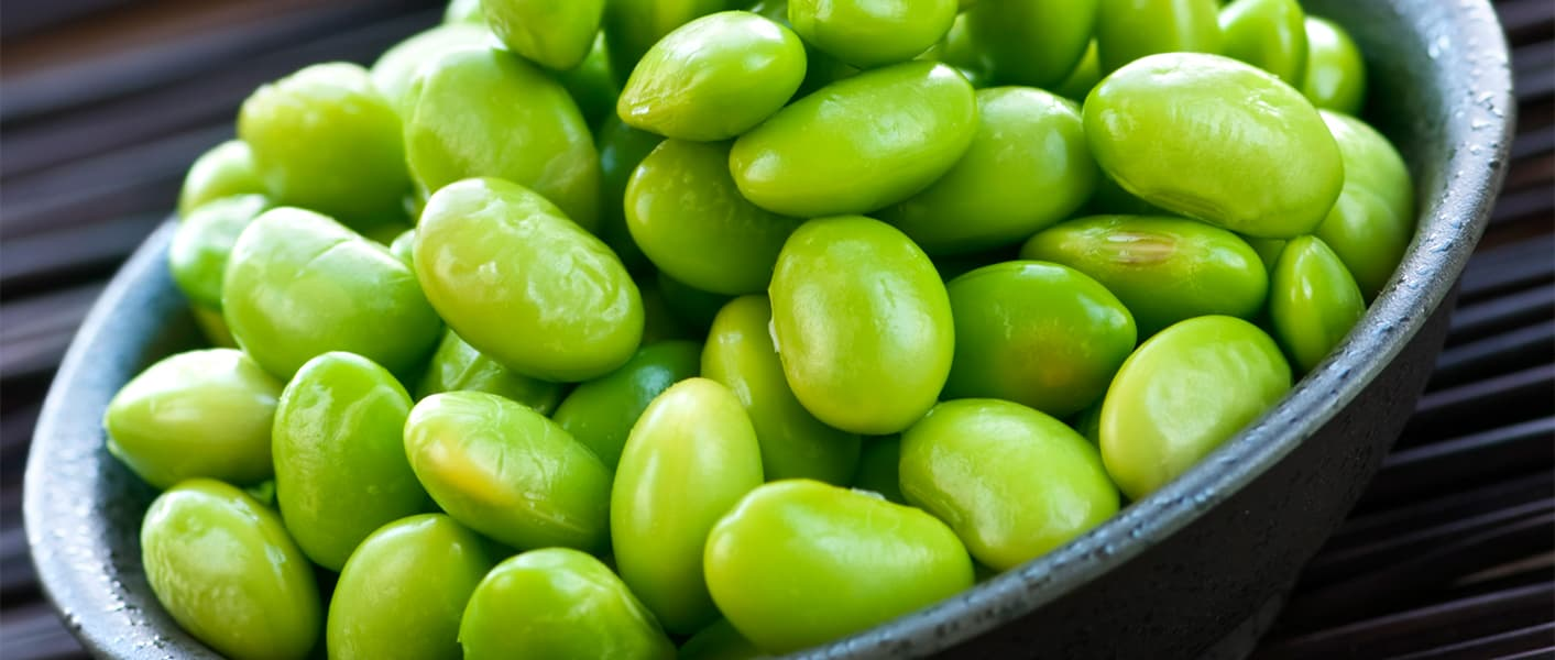 Veggie Bites For Teens Edamame And Teen Nutrition
