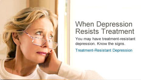 When Depression Resists Treatment