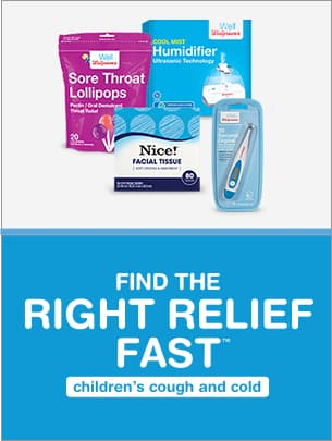 FIND THE RIGHT RELIEF FAST