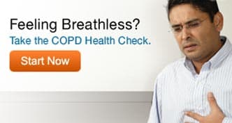 COPD Quiz How much do you know? Bronchitis Get an inside look Inhalers ...
