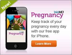 pregnancy app