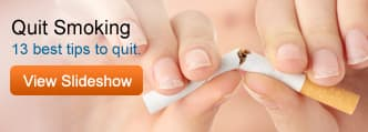 Quit Smoking - Slideshow