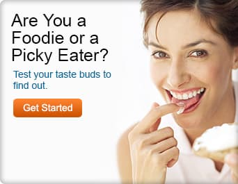 Are you a foodie or picky eater