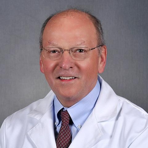 Dr. John D. Ogilby, MD