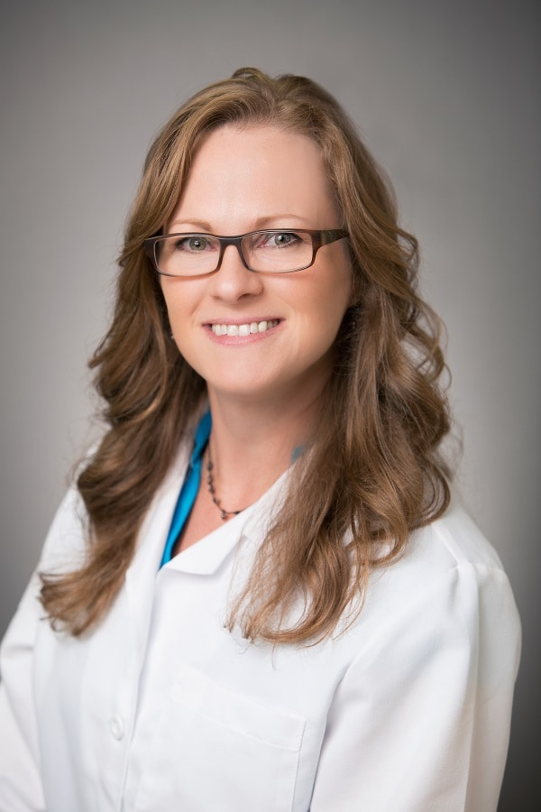 Christi R. Jensen, MSN, RN, FNP-BC