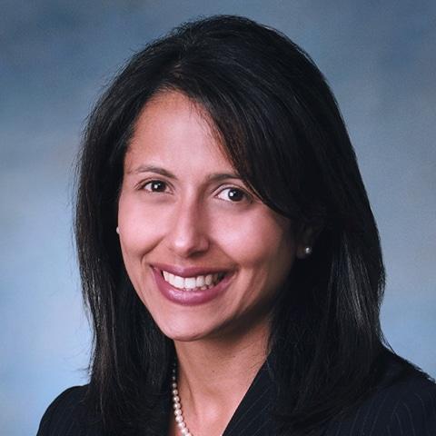 Rashna K. Staid, MD