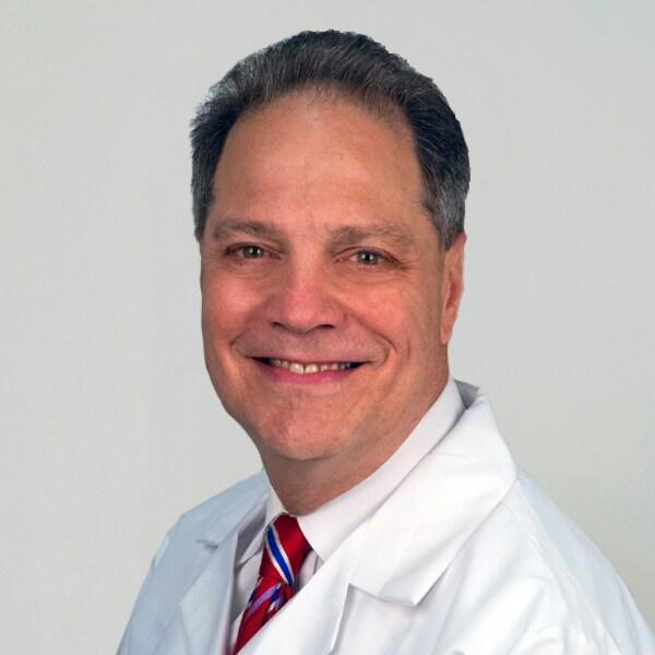Dr. Cappadona