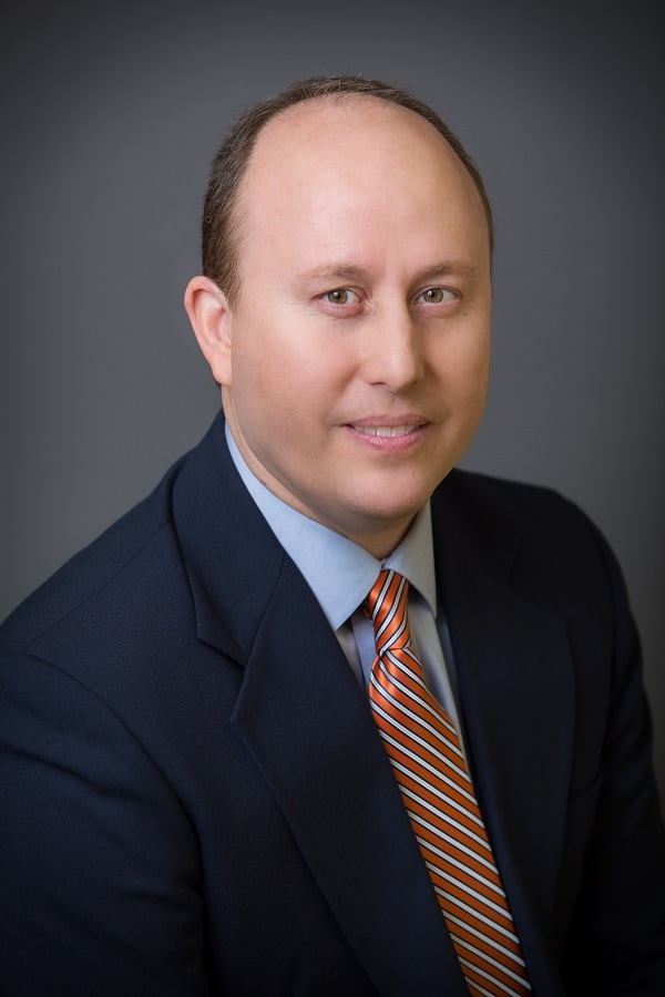 Patrick M. Hayes, MD