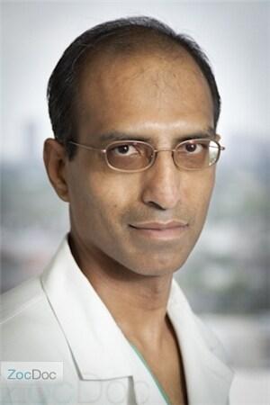 Anwar Ahmad, MD, FACC