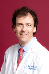 Dr. McGregor