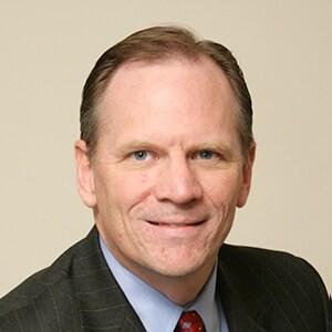 John C. Hairston, MD
