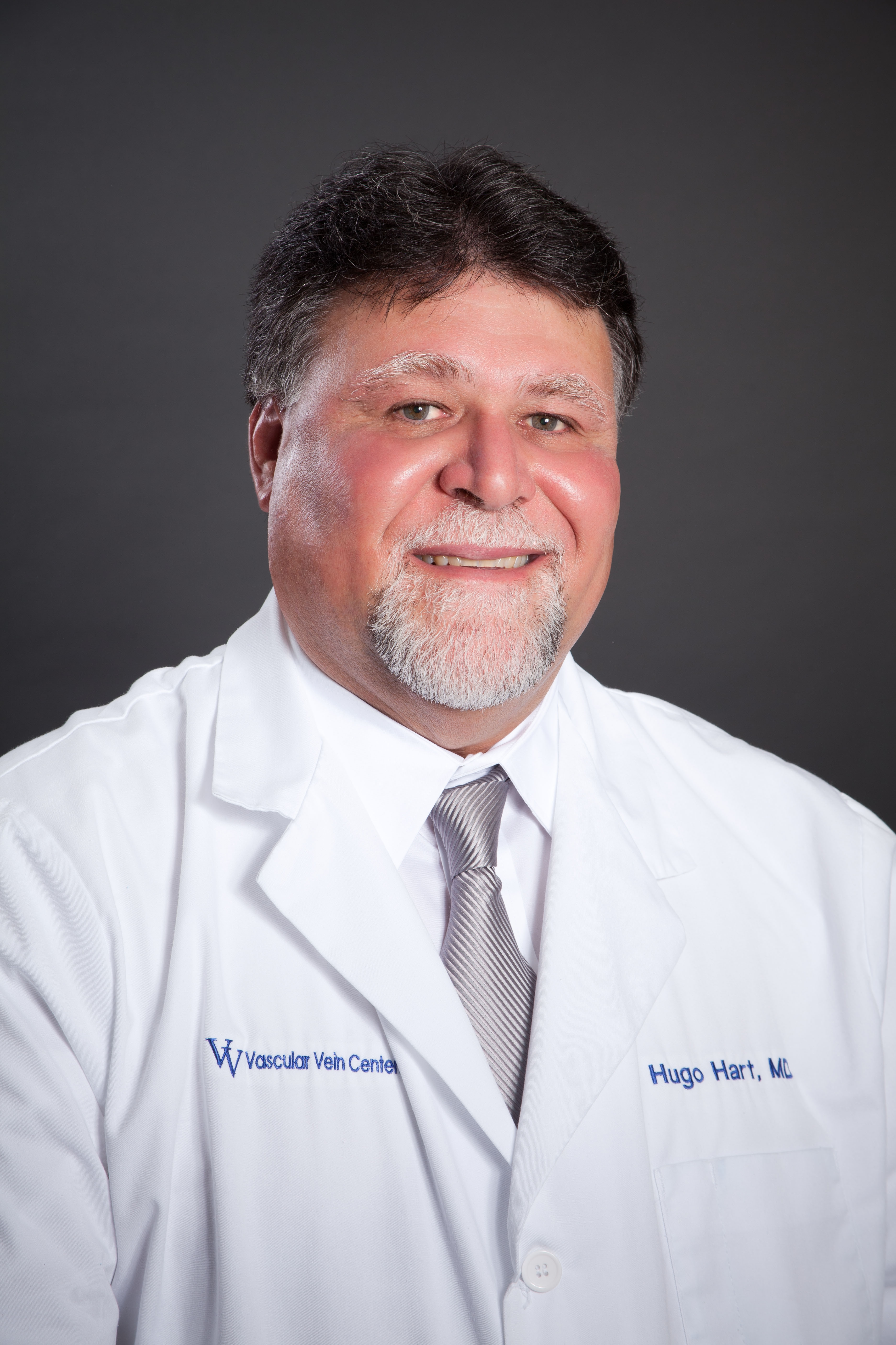 Hugo V. Hart, MD