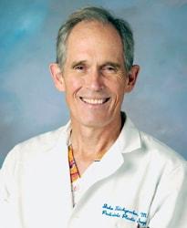 John F. Teichgraeber, MD