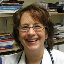 Laurie Anderson, RN, FNP, MSN