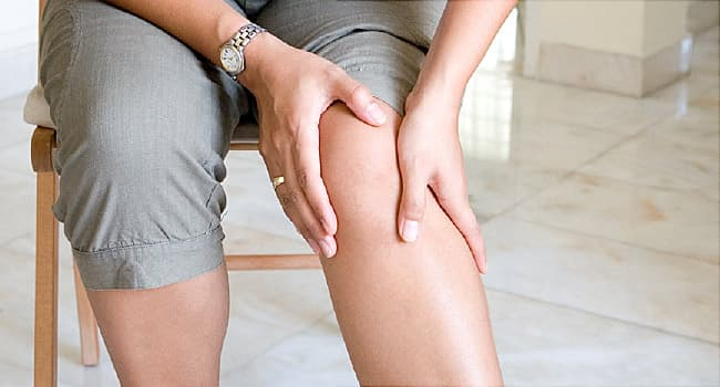 Knee Pain: Relief From Osteoarthritis and Staying Active