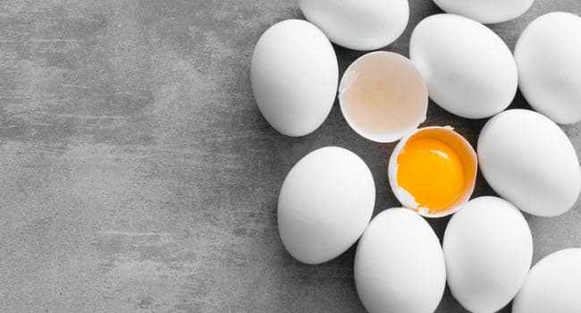 Researchers issue new warning about eggs