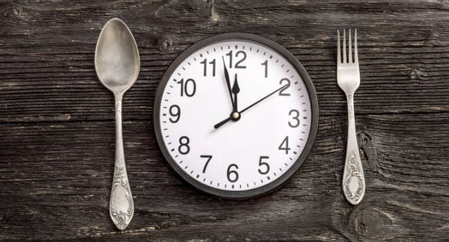 Could Fasting Help You Lose Weight, Get Healthier?