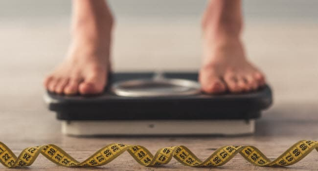 Weight loss diet Lockdowns Making Things Worse for Obese Americans thumbnail