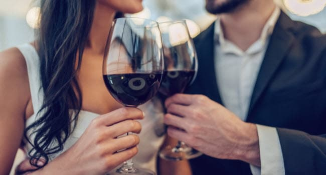 Alcohol affect ability to orgasm something is