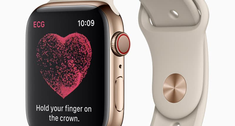 Apple Watch smartwatch